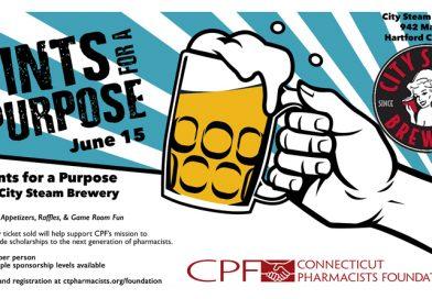 CFP Scholarship Fundraiser