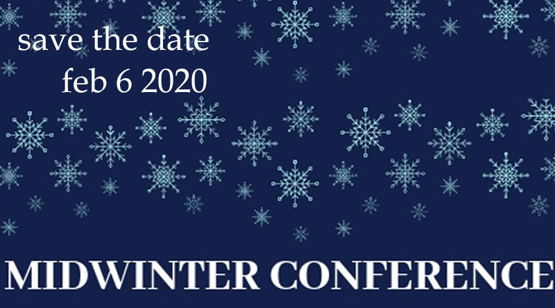 Mid-Winter Conference 2020