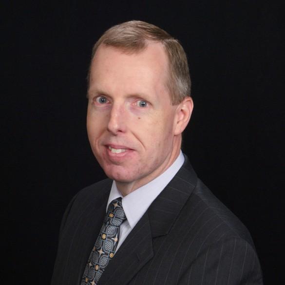 Michael Gaunt