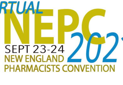 Virtual New England Pharmacists Convention 2021